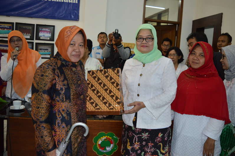 Daya Tarik SBW Bagi Calon Pemimpin Surabaya