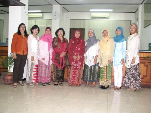 Kartini SBW 2012