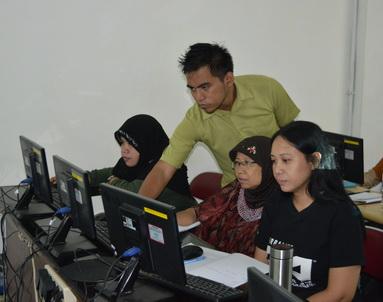 Pelatihan Bisnis Online Untuk Anggota