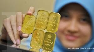 Investasi Emas Dengan Arisan
