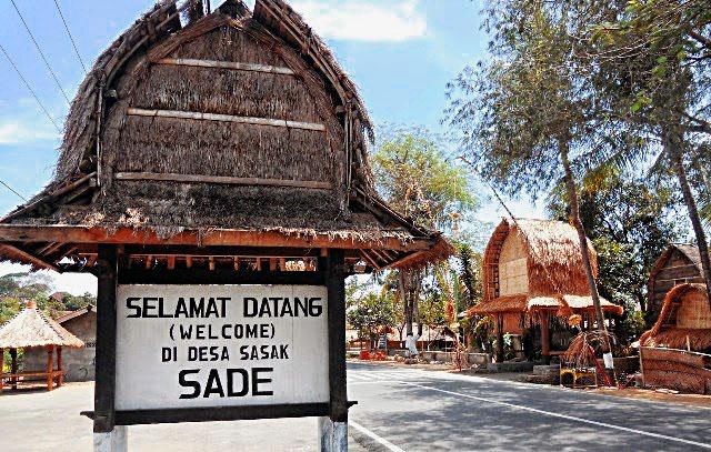 Kenangan Karyawisata Anggota ke Lombok