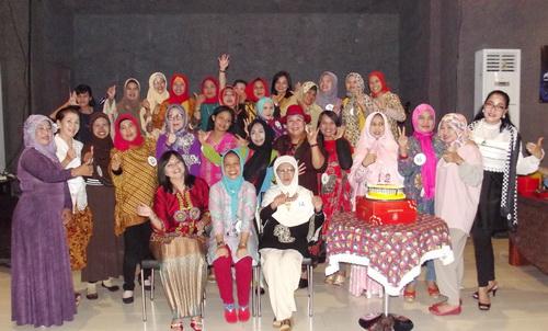 12 Tahun Bersama Kelompok 513