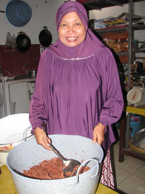 Pesanan Mingguan Masakan Rumahan Dari Ibu Ida
