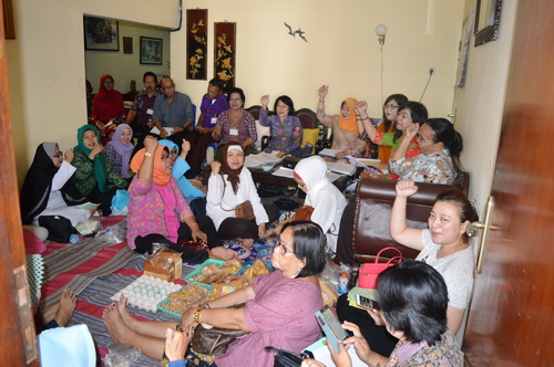 Pertemuan Klp 279 Detail, Tapi Gak Pakai Lama