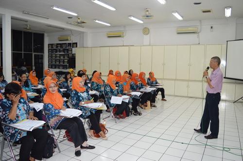 Belajar Memahami LPJ Agar RA Tak Berlarut-Larut.