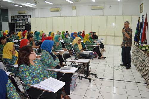 PJ Belajar Memahami LPJ