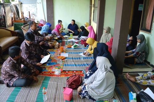 UPPKS Potensi Pengembangan Anggota SBW