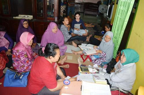 Ujian Kejujuran dan Keterbukaan di Kelompok 293