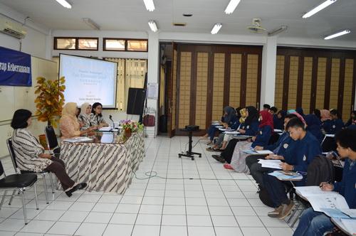 FEB Unair Tinjau Praktik Perkoperasian di SBW